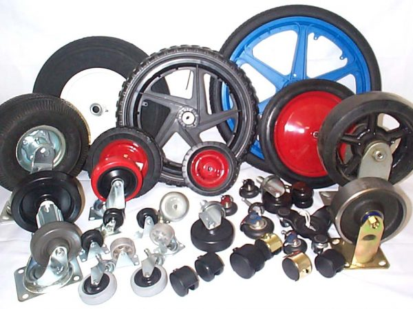 Treading (More) Lightly: Is Polyurethane The Right Material For Your Industrial Wheels and Casters?